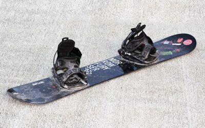 Snowboard Social